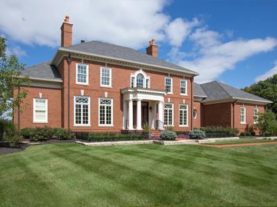 Georgian Manor