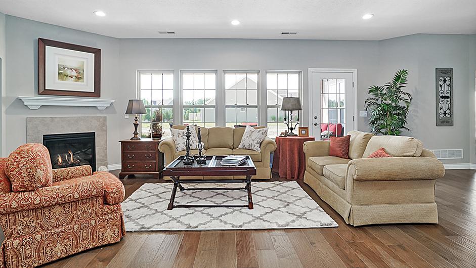 Captiva Great Room