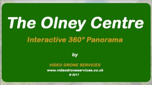 Olney Centre 360 degree Panorama tour