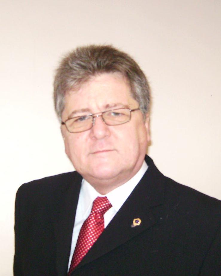 Trevor Aldred