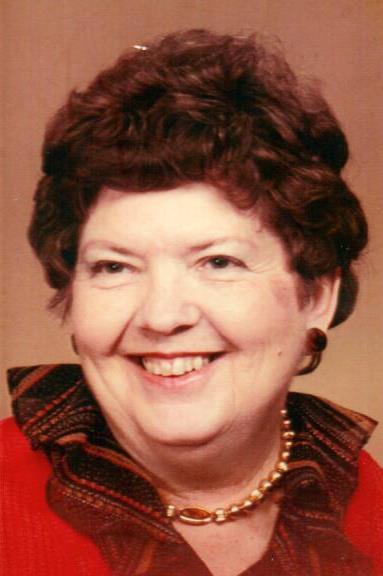 Marianne Frances Wehle