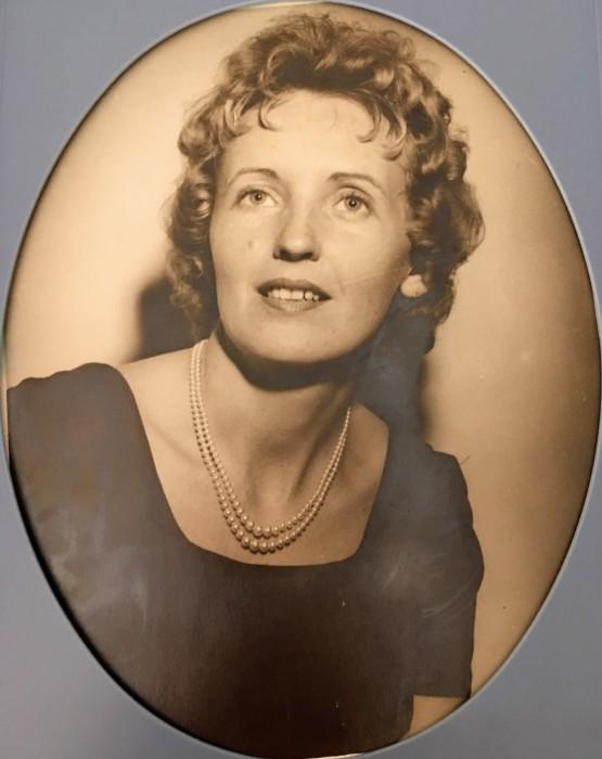 Jeanette Elizabeth Bonaventure