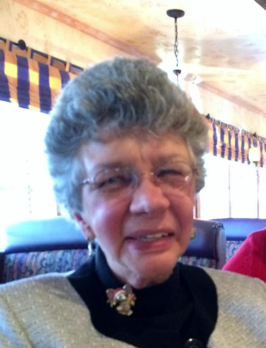 Patricia Haliburton