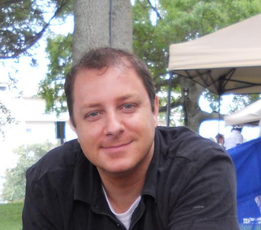 Daniel Robert Grayson
