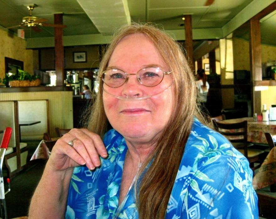Susan K. Barrett