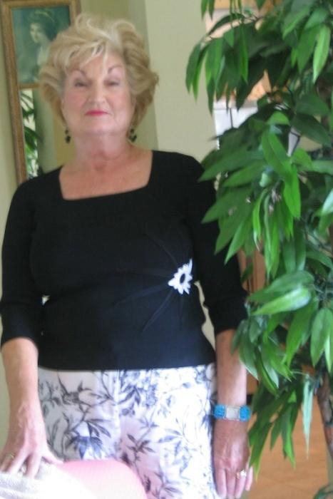Joyce Cornelia Rabun McCook