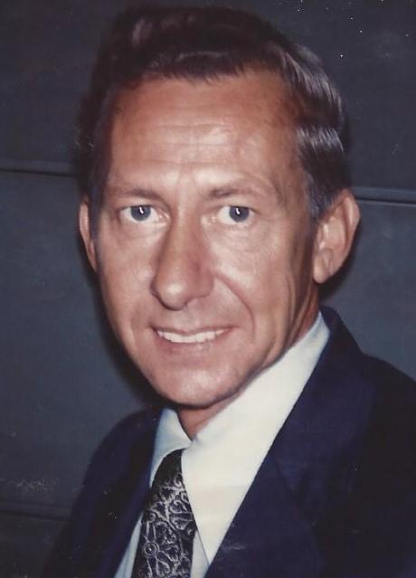 George John Reif
