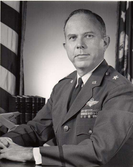Henry Crandall Newcomer