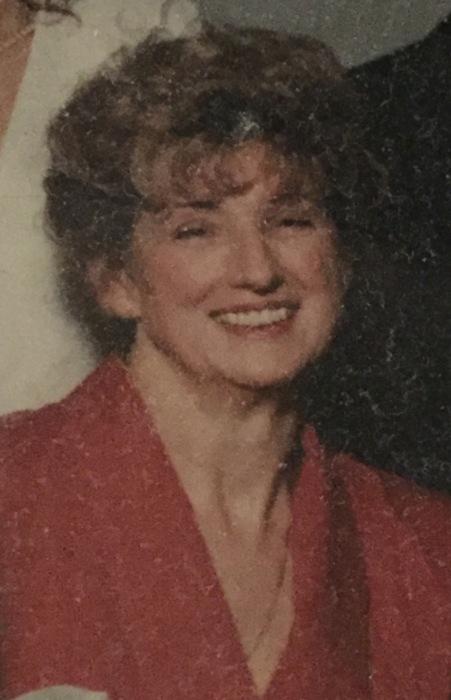 Betty Cecile Fetty