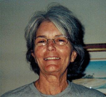 Brenda Louise Morris