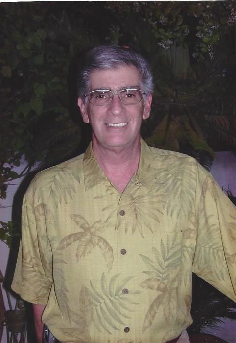 Angelo Joseph Pisano