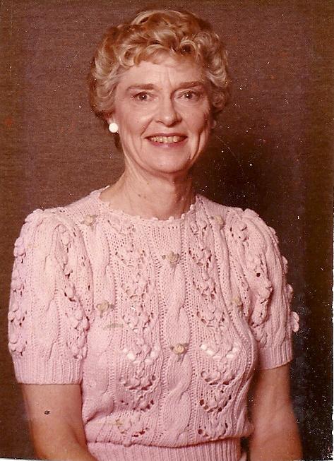 Harriet Ann Seguin