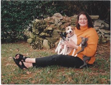 Eileen Rose Allegro