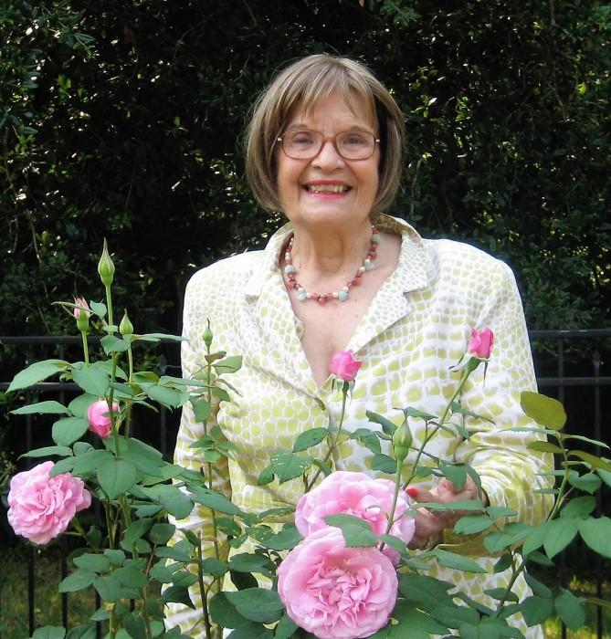Frances Crooks Haselton