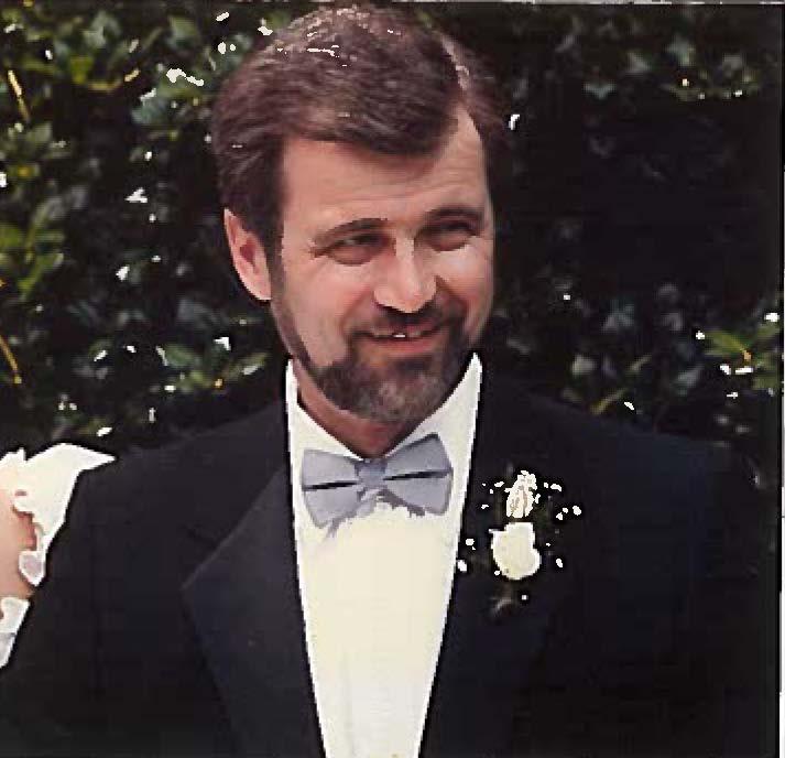William P. Rosenblatt