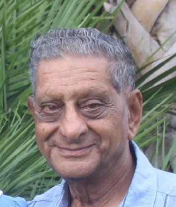 Chandrakant Raojibhai Patel