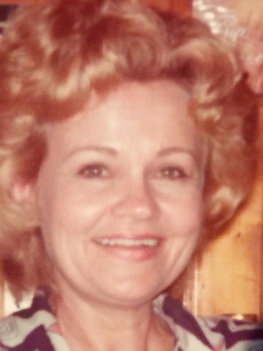 Joan Shearer O'Shea
