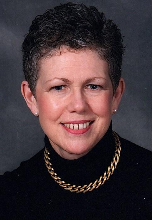 Paula Jean Woodward