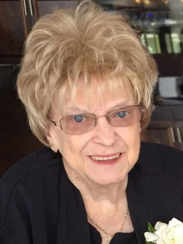 Lois A. Busacco