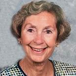 Patricia Goddard