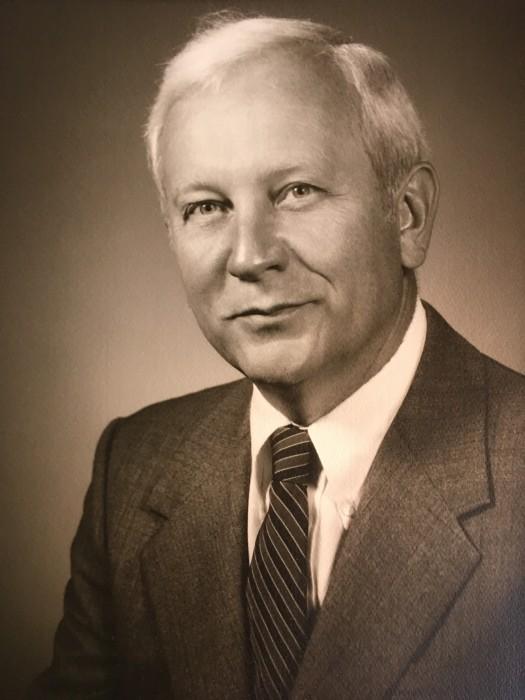 Nelson R. Henry