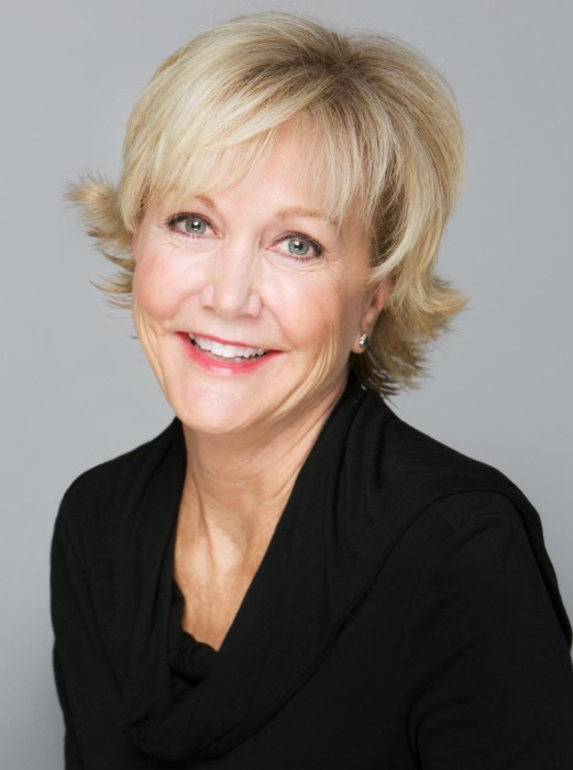 Barbara Mills Kinkade