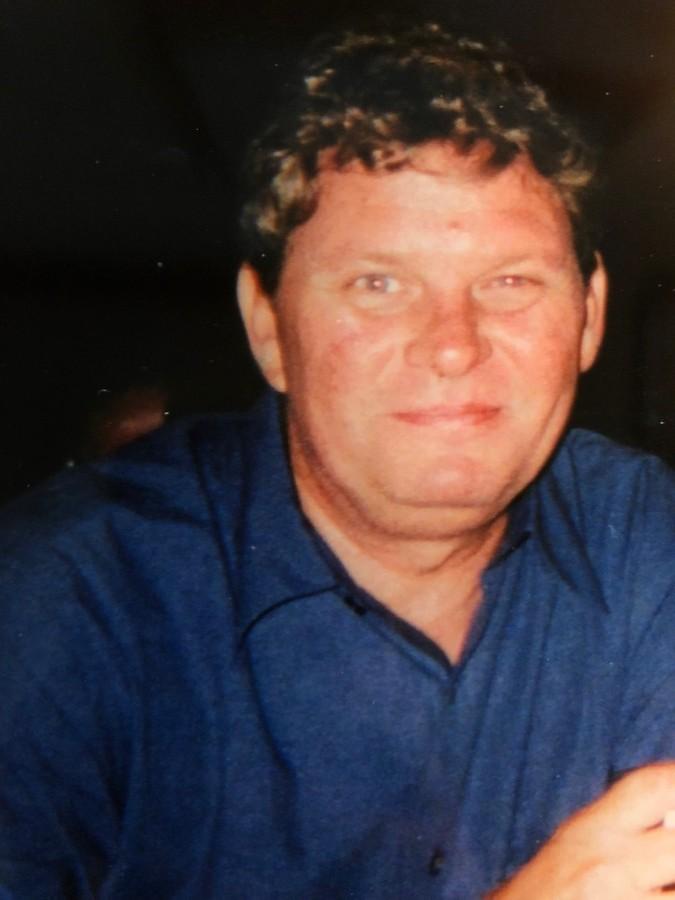 William (Bill) George Dominiak, Jr.