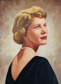 Loretta Arth Henry