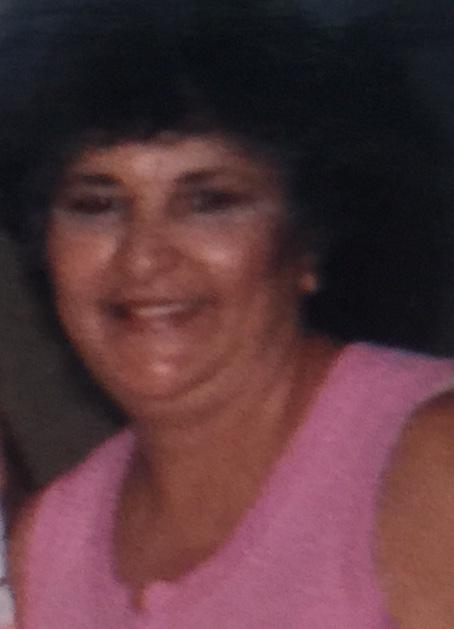 Antonia Maria Gonzalez