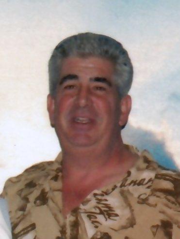 Kevin Michael O'Brien