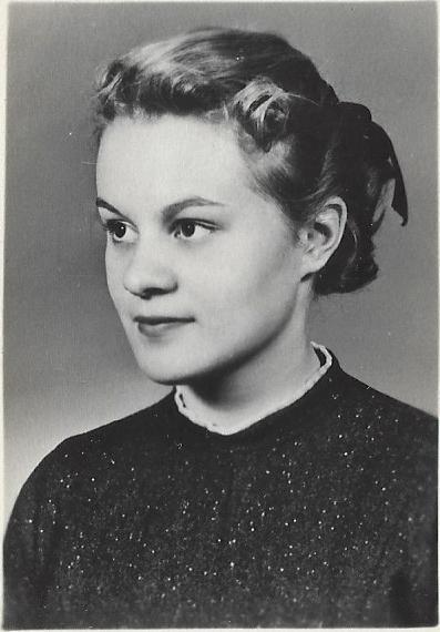 Susan Elizabeth Hyatt
