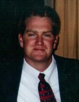 Scott Matthew Perry