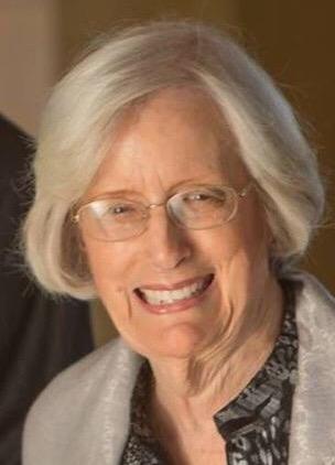Mary Ruth Moreland