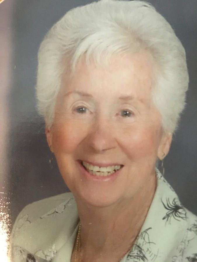 Frances Eichholz Croft
