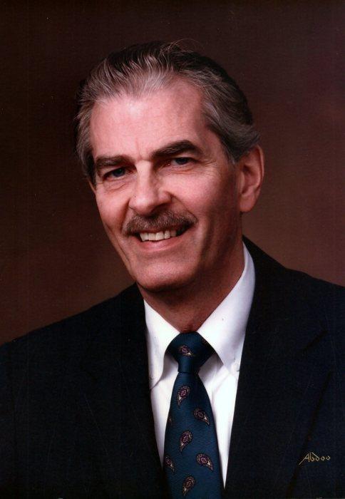 Gordon Douglas Russell