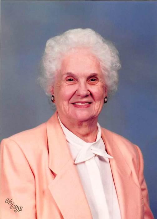 Mary Barkdoll DeVries