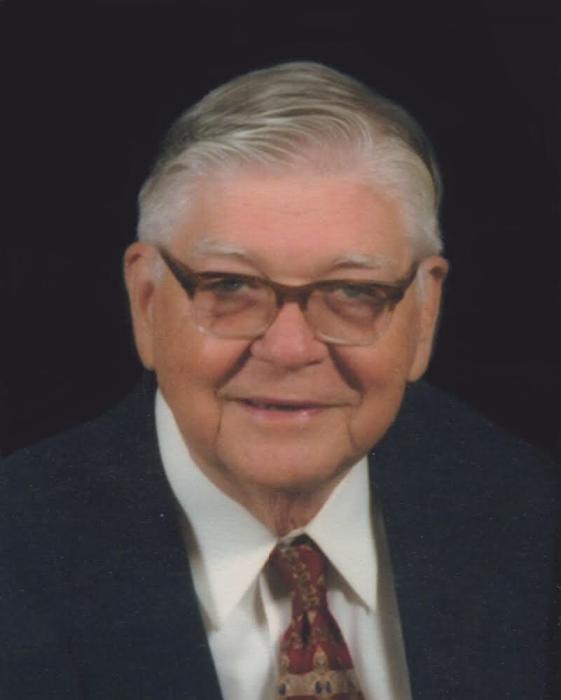 Paul L. Sutherland, Sr.