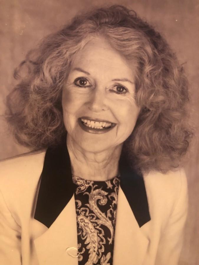 Patricia Anne Davies