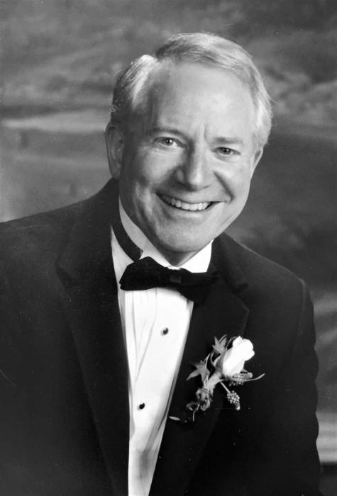 Norman Donald Sanders