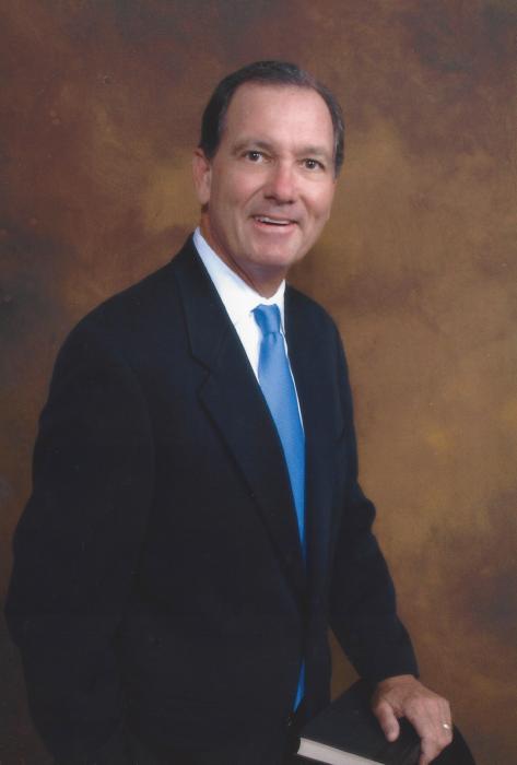 John Douglas McMahan