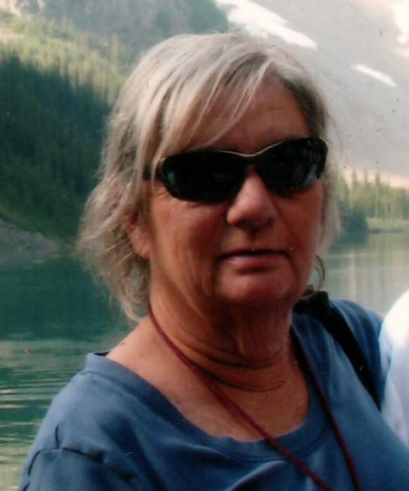 Ellen Platock