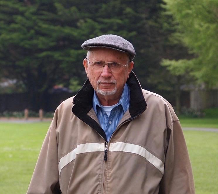 Thomas J. Faulds