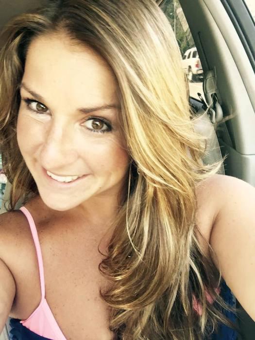 Jessica Marie McDaniel