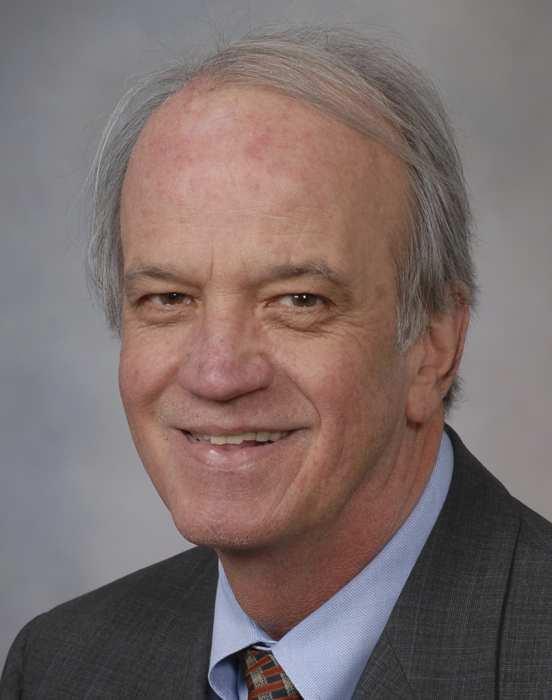Dr. Henry Randle