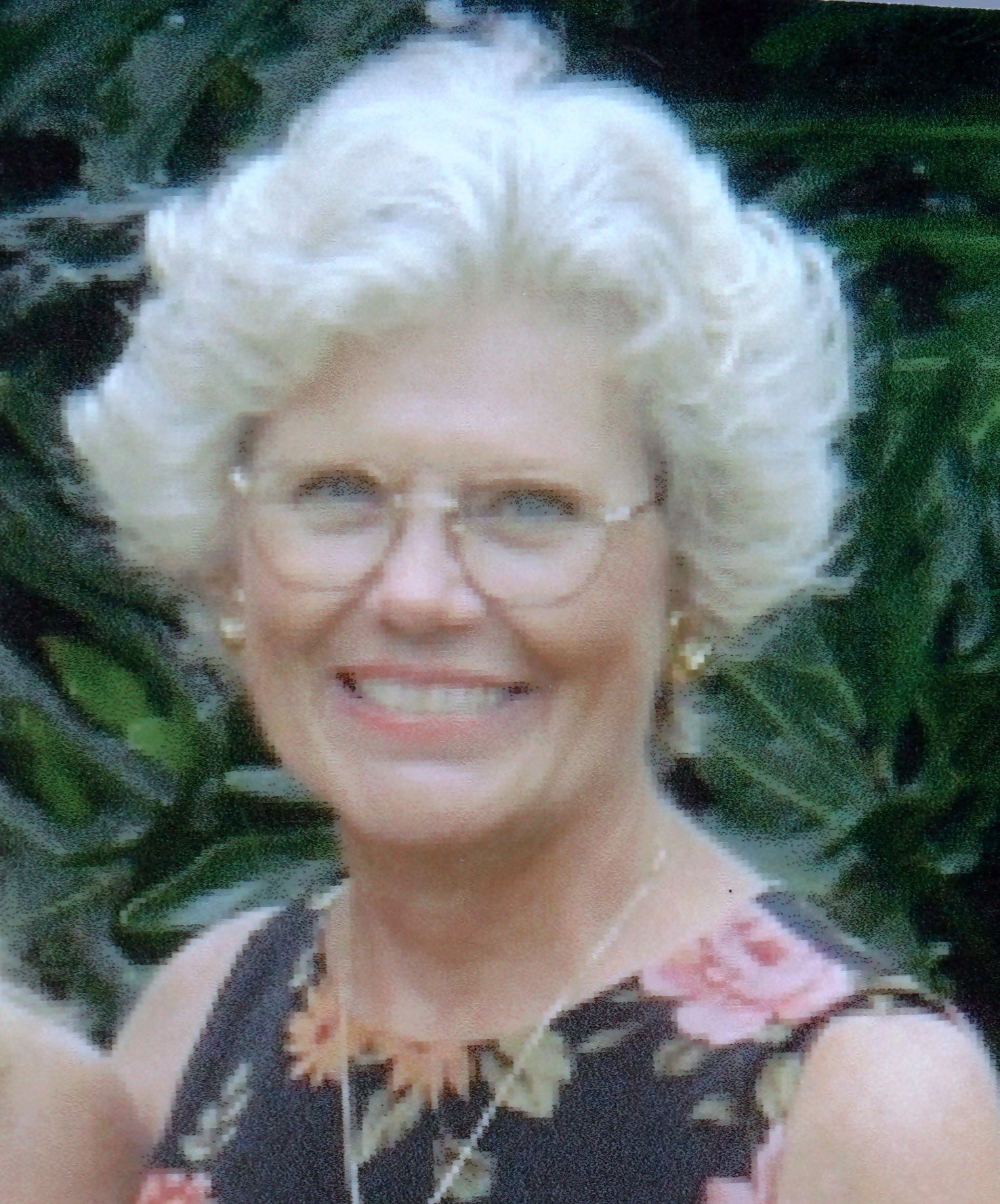 Marcia Lee Holliday