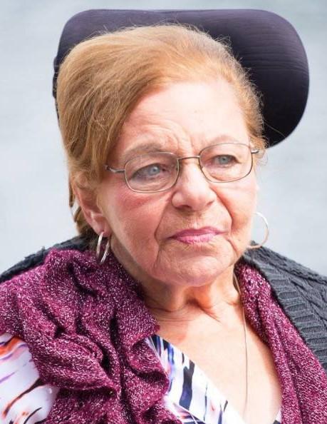Sandra Lee Szell