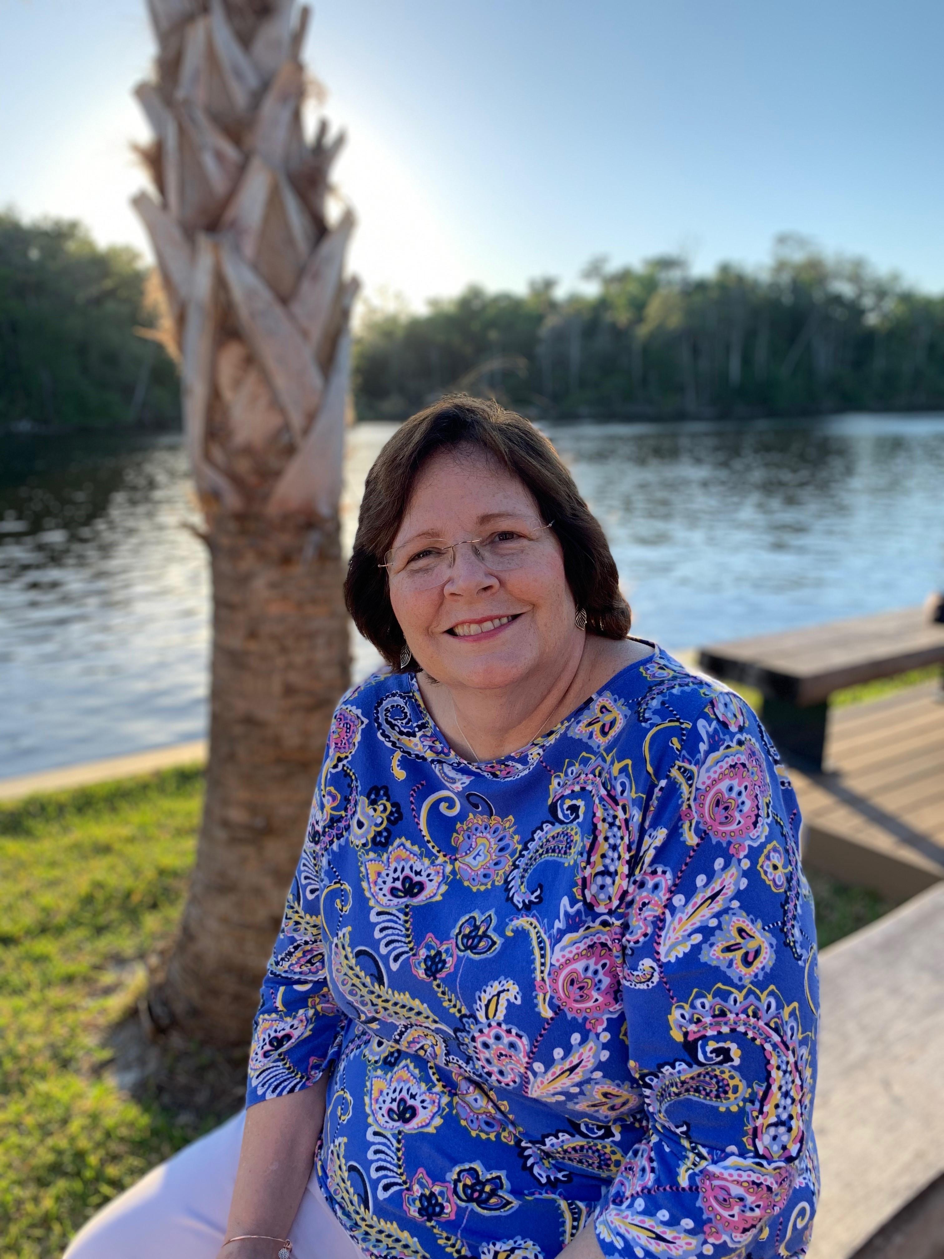 Patricia Savoy Goodall