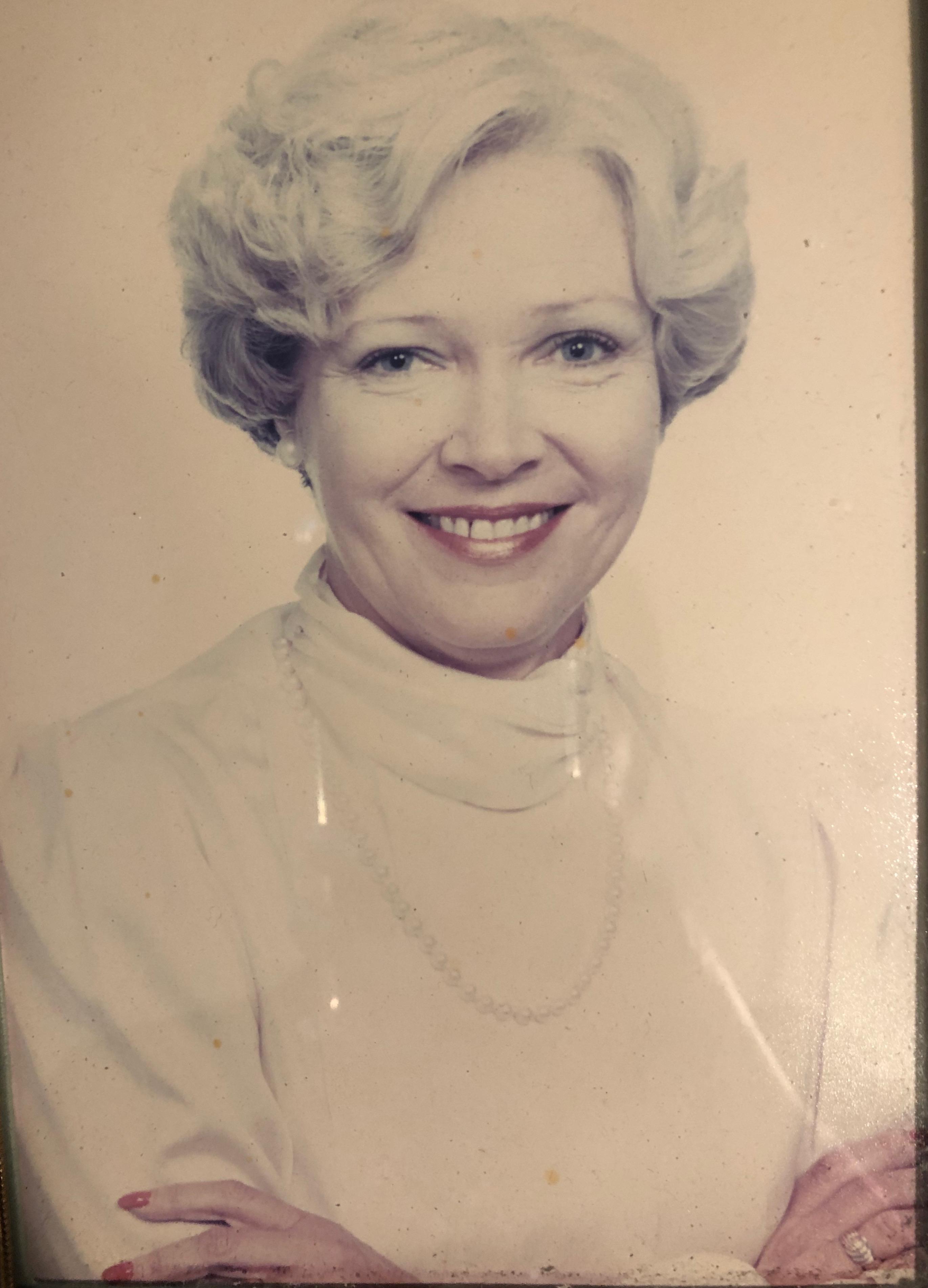Susan Elizabeth Thors