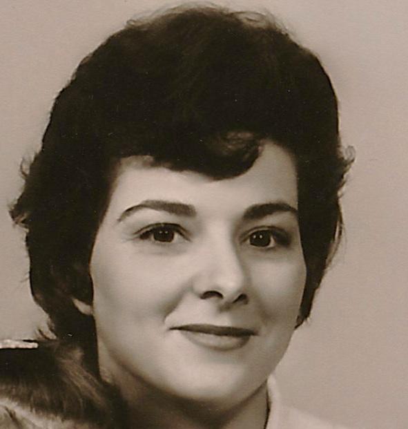 Judith Duvall