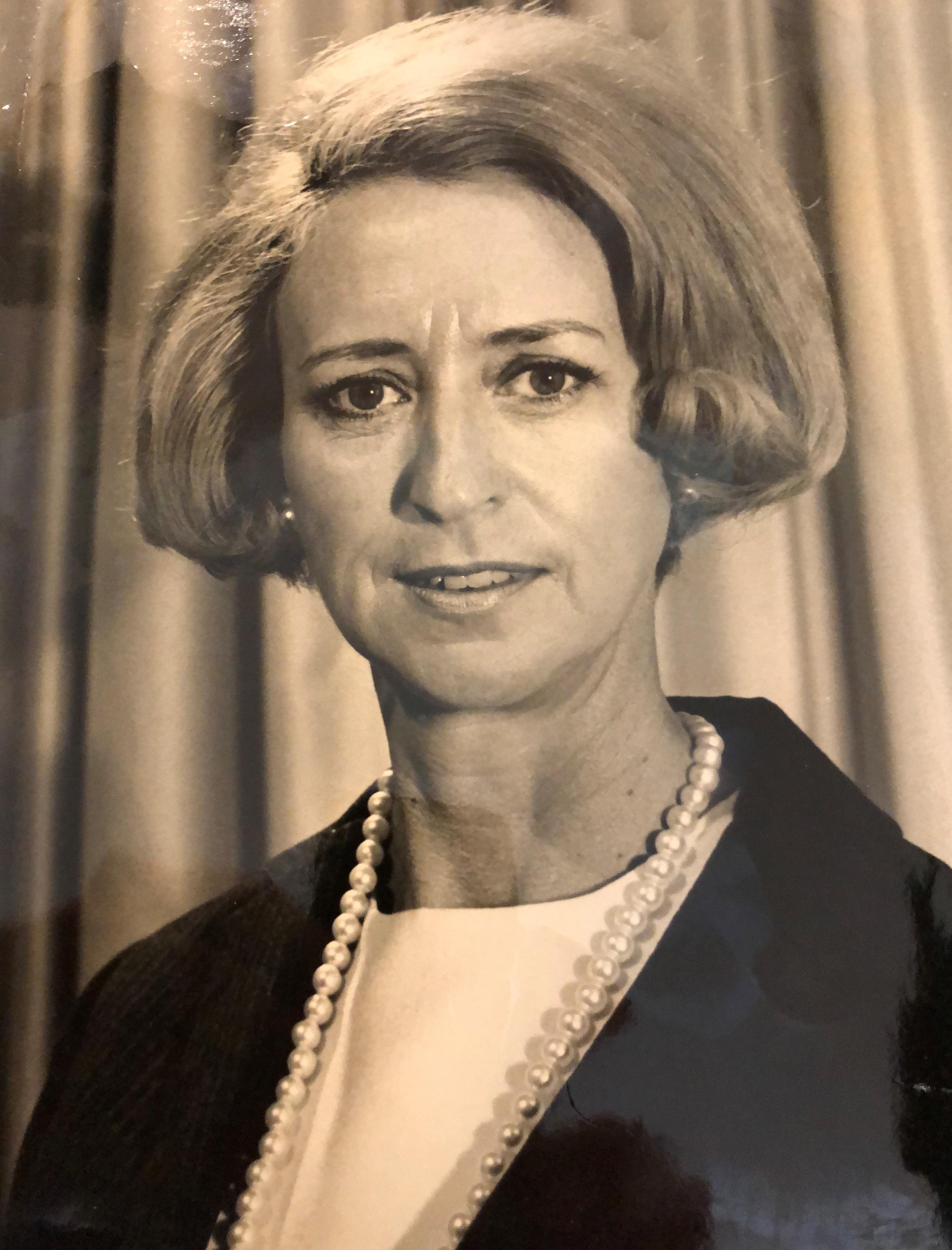 Betty Ann Warnock